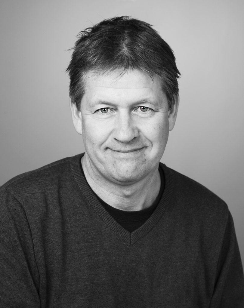 Börje Svensson