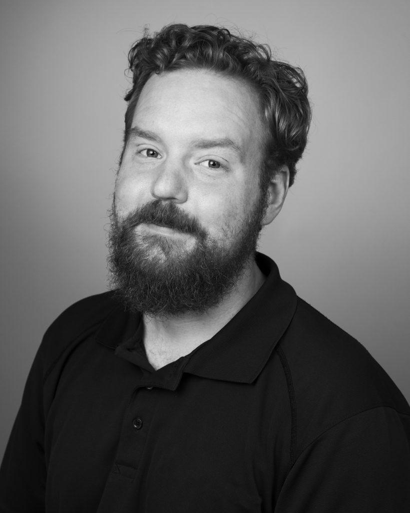 Dennis Högberg