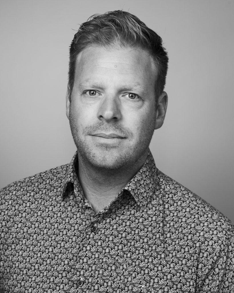 Mikael Larsson