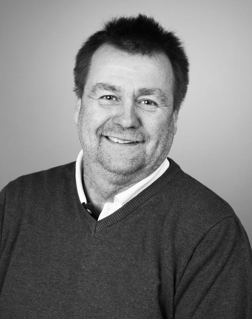 Patrik Grönvall
